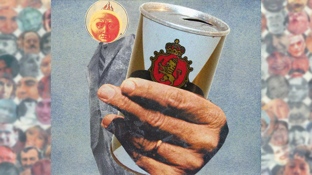 Mag Earwhig Buys a Beer: Part 1